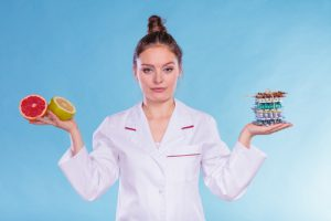 Studiare nutrizione clinica ad Aosta