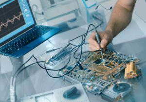 studiare online ingegneria elettronica ad Aosta