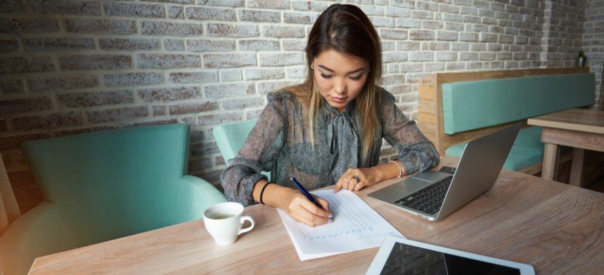 studiare online senza stress