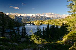 luoghi da visitare in valle d'aosta