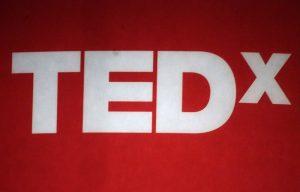 simbolo ufficiale TEDx