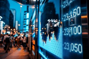 cos'è il mercato azionario