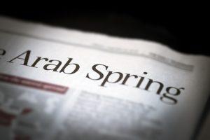 breve storia delle primavere arabe