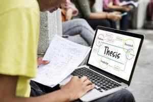 come scrivere una tesi compilativa