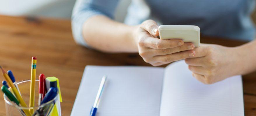 app per studiare senza distrarsi