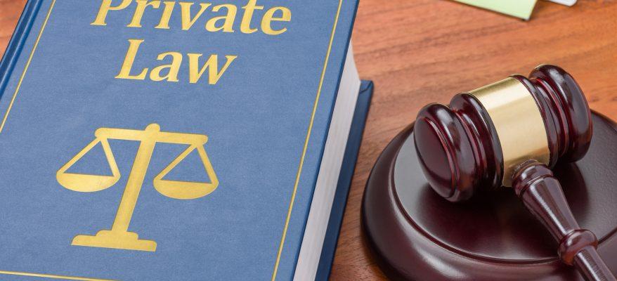 domande frequenti diritto privato