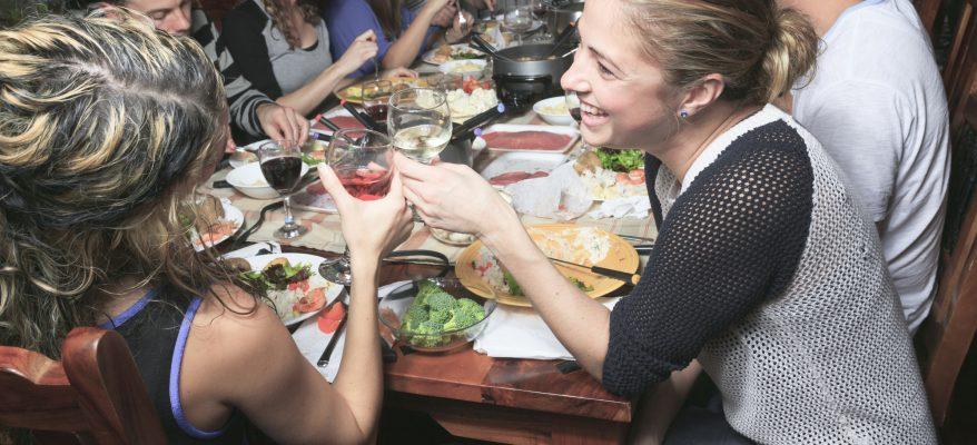 Trattorie di Aosta: dove mangiare