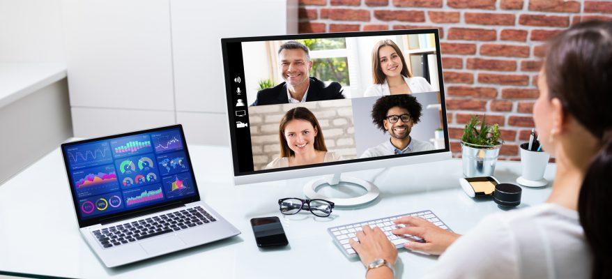 Come organizzare eventi digitali