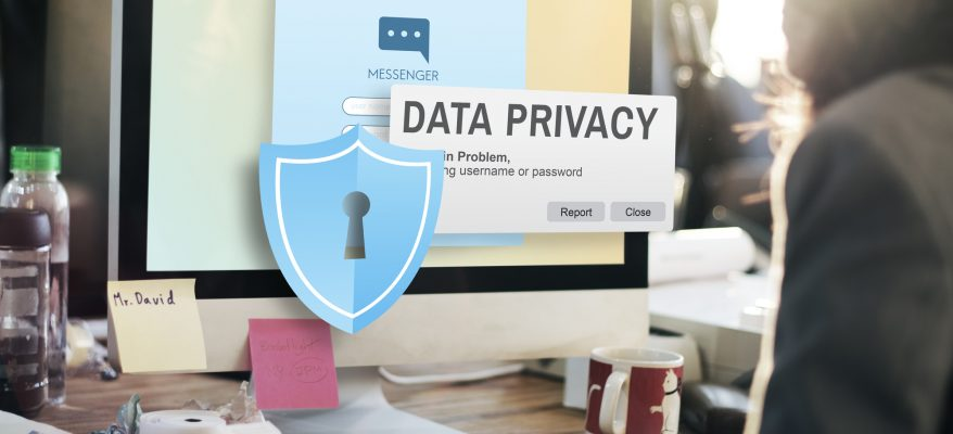 Regolamento privacy online