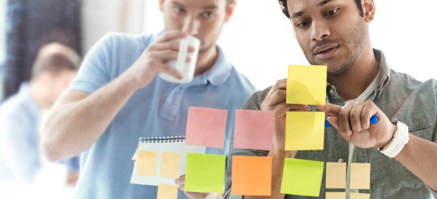 Aumento della produttività da freelance